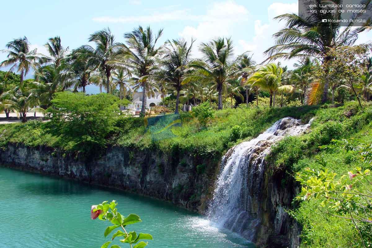 Honda El Monte >> Balneario Las Aguas de Moisés, Cariaco | Portal de Turismo ...
